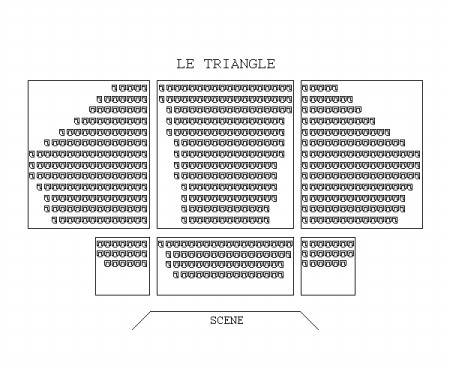10eme Festival International De Magie - Le Triangle du 11 au 14 janvier 2018