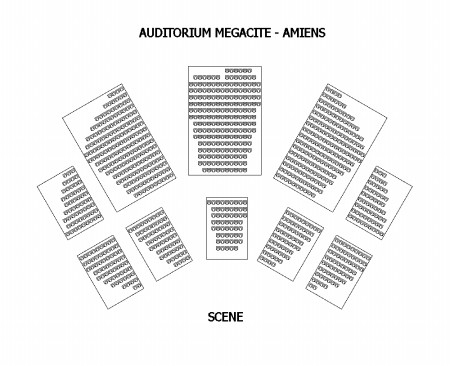Aldebert - Enfantillages 3 - Auditorium Megacite le 12 mai 2018