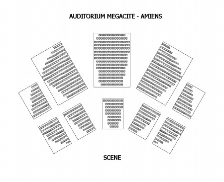 Lenni-kim - Auditorium Megacite the 28 November 2018