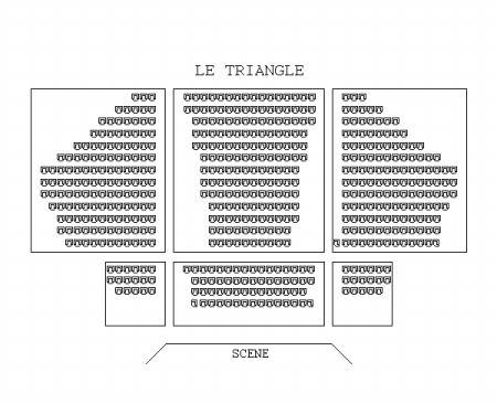 Festival International Vive La Magie - Le Triangle du 10 au 13 janvier 2019