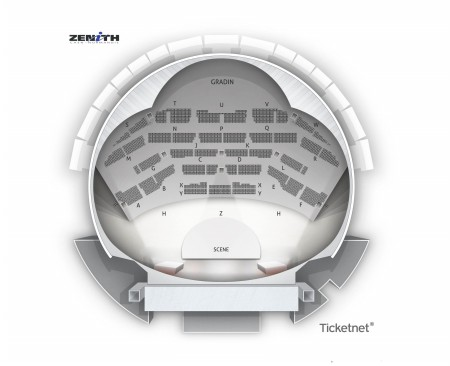Les Bodin's - Zenith De Caen from 13 to 16 February 2020