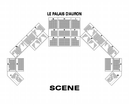 Alban Ivanov - Le Palais D'auron the 1 October 2020