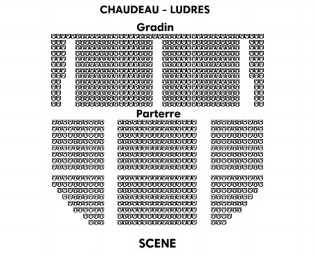 Alban Ivanov - Espace Chaudeau De Ludres from 2 December 2020 to 4 February 2022