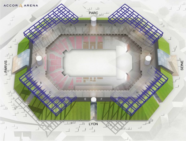 Kalash - Accor Arena le 23 mars 2022