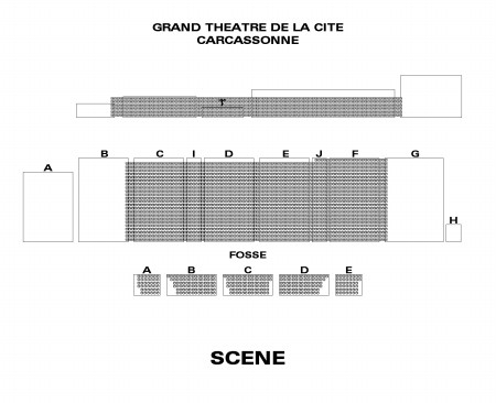 Mika - Theatre Jean-deschamps the 28 July 2020