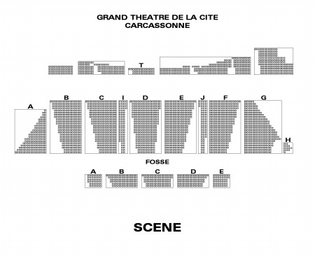 Madame Butterfly - Theatre Jean-deschamps the 6 July 2021