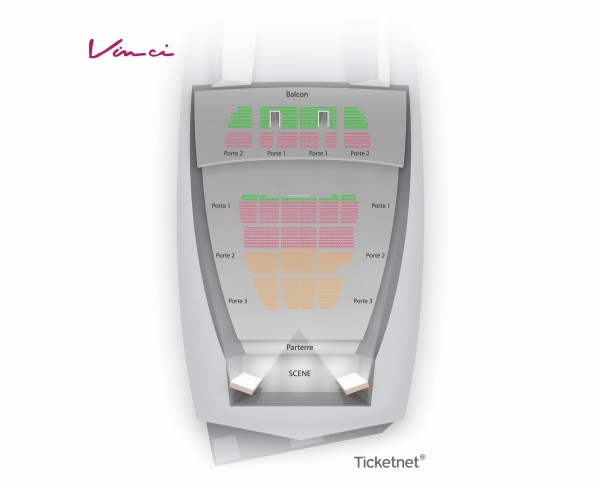 Buy Tickets For Veronic Dicaire In Palais Des Congres Tours Francois 1er Tours France Ticketmaster Fr
