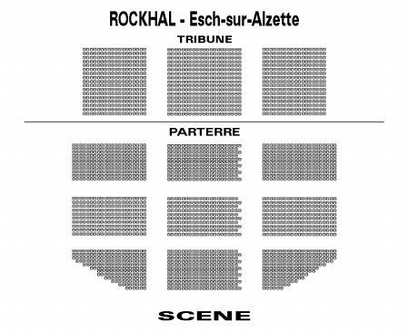 Queen - Rockhal - Main Hall the 30 April 2022