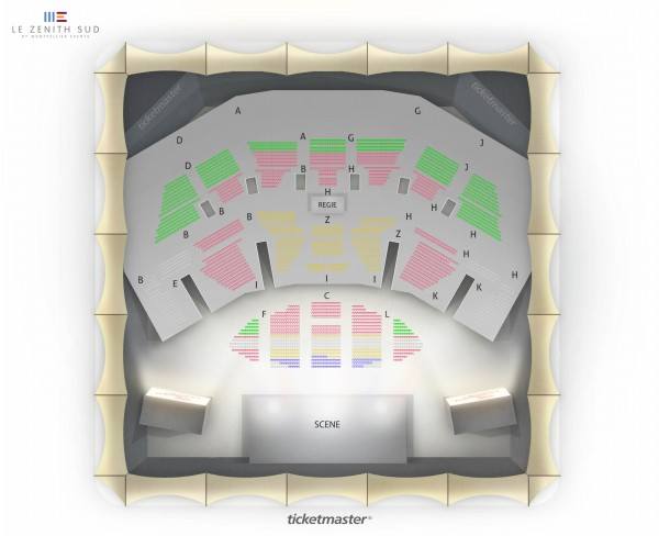 Pat' Patrouille - Le Spectacle ! - Zenith Sud Montpellier the 16 January 2022