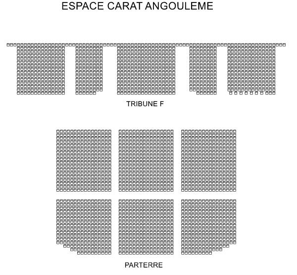 Best Of 80 - Espace Carat Grand Angouleme the 22 April 2022