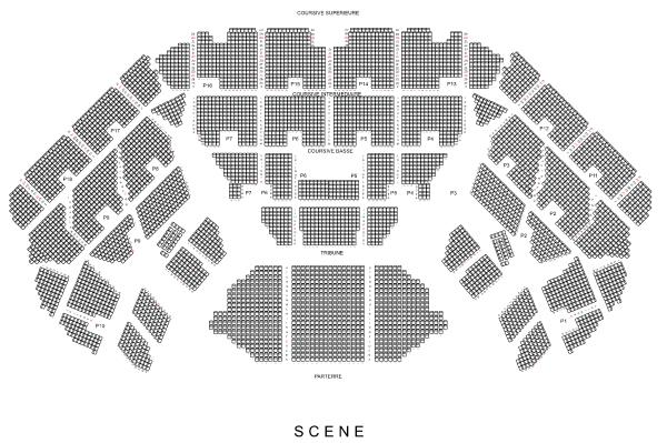 One Night Of Queen - Zenith Toulouse Metropole le 19 janvier 2021