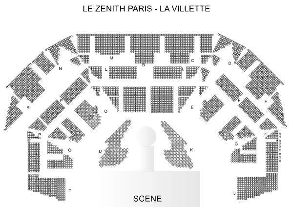 Les Ehrlich Brothers - Zenith Paris - La Villette from 16 May 2020 to 8 May 2021