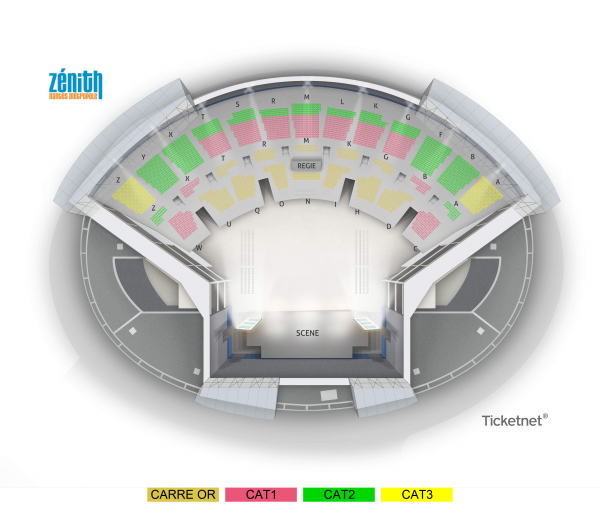 Holiday On Ice - Supernova - Zenith Nantes Metropole du 11 au 13 mars 2022