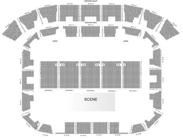 Wonderland, Le Spectacle - Narbonne Arena the 28 January 2022