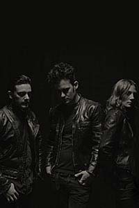 black rebel motorcycle club billets et programmation