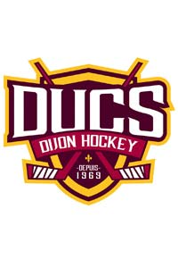 DUCS DE DIJON HOCKEY CLUB