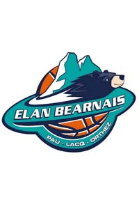 ELAN BEARNAIS BASKET