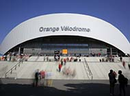 ORANGE VELODROME - MARSEILLE