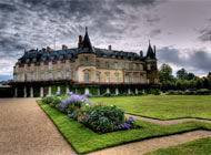 CHATEAU - RAMBOUILLET