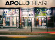 APOLLO THEATRE - PARIS