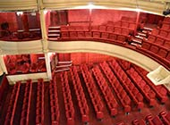 THEATRE MONTPARNASSE - PARIS