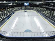 AREN'ICE - CERGY