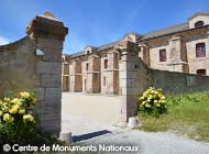 PLACE FORTE MONT-DAUPHIN