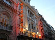 THEATRE MOGADOR - PARIS