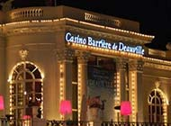 THEATRE CASINO BARRIERE DE DEAUVILLE