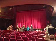 THEATRE TREVISE - PARIS