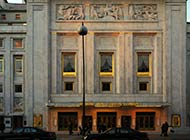 THEATRE DES CHAMPS ELYSEES - PARIS