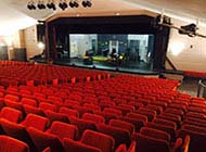 THEATRE CHANZY - ANGERS