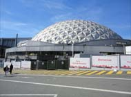 Dome de Paris - Palais des sports