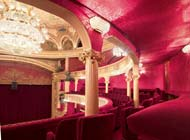 THEATRE DES VARIETES - PARIS