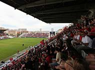 STADE MAYOL - TOULON