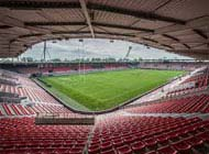 STADE ERNEST WALLON - TOULOUSE
