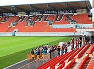STADE DU MOUSTOIR - LORIENT