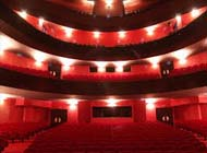 THEATRE MUNICIPAL JEAN ALARY CARCASSONNE