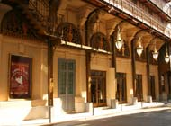 THEATRE DU PALAIS ROYAL - PARIS