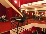 THEATRE SAINT-GEORGES - PARIS