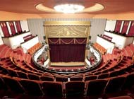 THEATRE DE LA MICHODIERE - PARIS