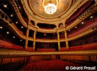 GRAND THEATRE DE TOURS