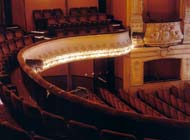 THEATRE ANTOINE - PARIS