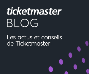 Blog Ticketmaster