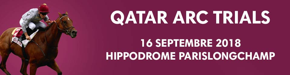QATAR ARC TRIALS
