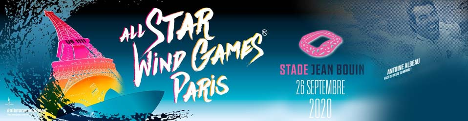 All Star Wind Games