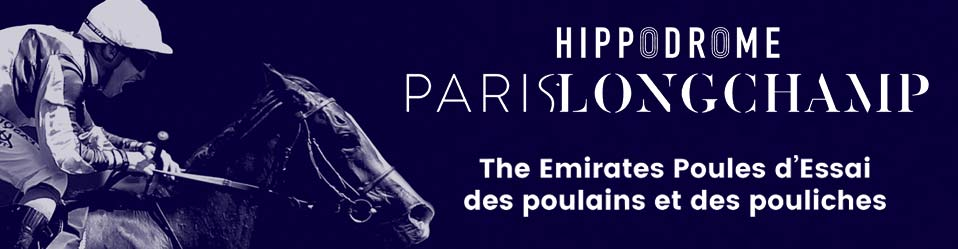 THE EMIRATES POULES D'ESSAI