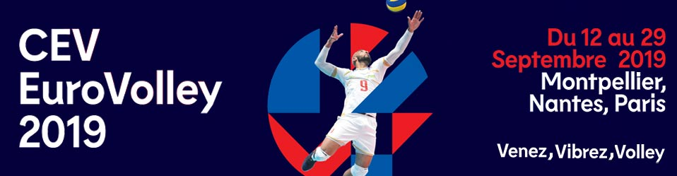 Eurovolley