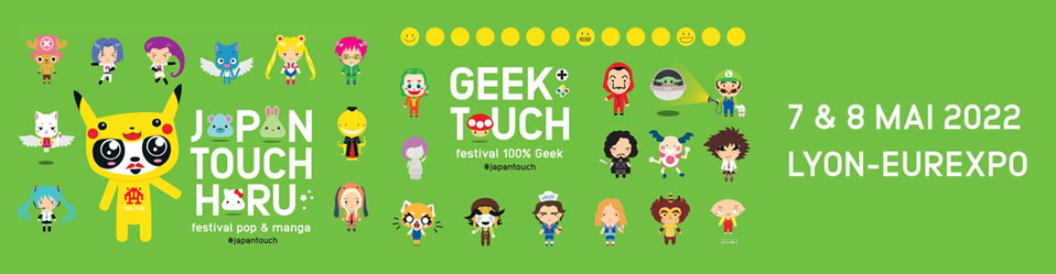 Japan Touch